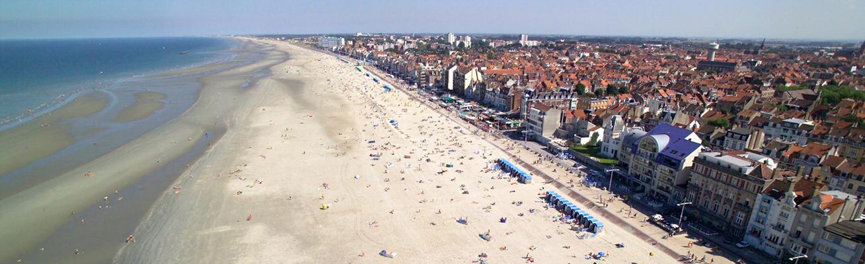 Dunkerque Communauté Urbaine